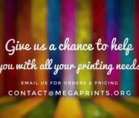 MegaPrints.org